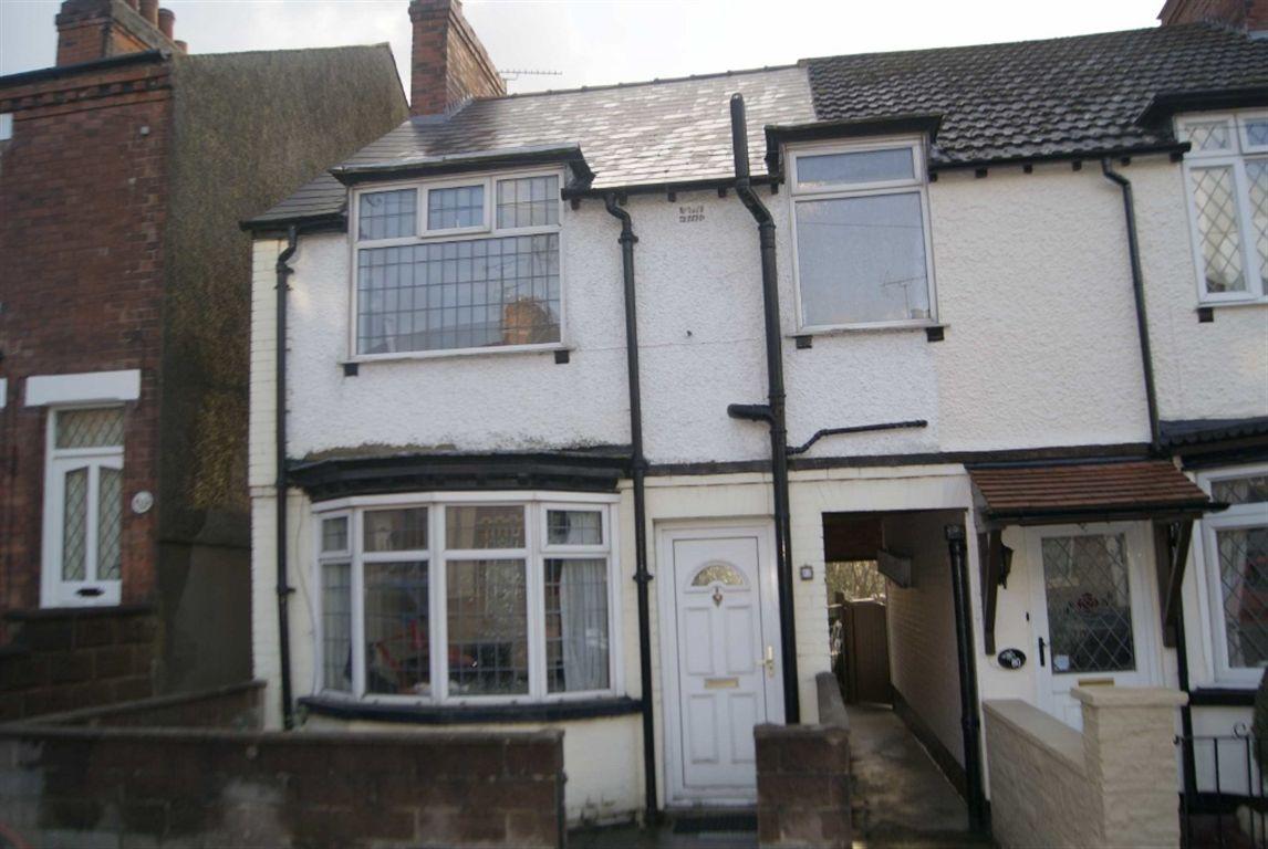 Holbrook Road, Belper, Derbyshire, DE56 1PB