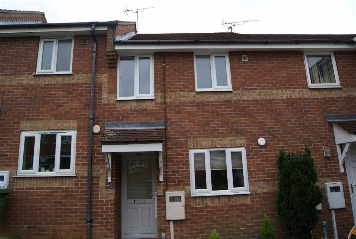 Marston Close, Belper, Derbyshire, DE56 1TP