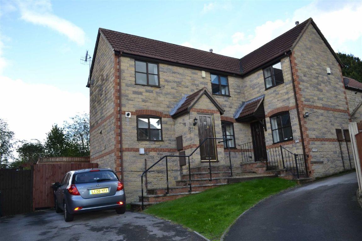 Honeycroft, Belper, Derbyshire, DE56 1RL