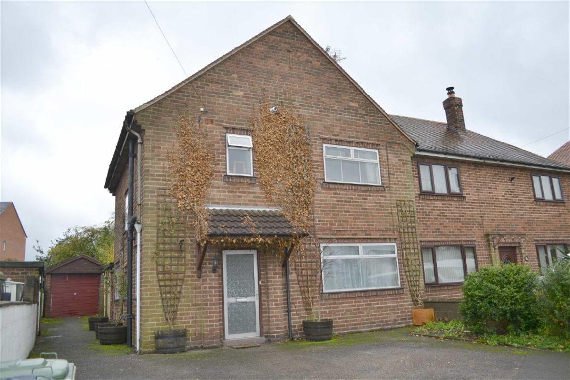 Fairfield Road, Horsley Woodhouse, Derbyshire, DE7 6BE