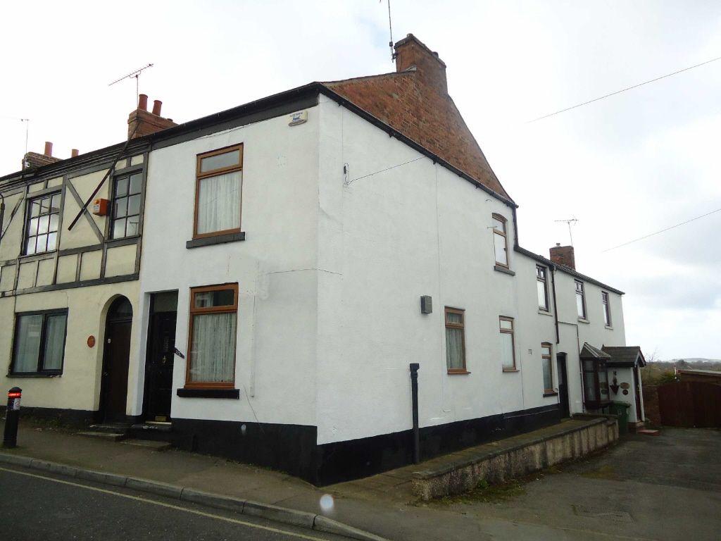 Lowes Hill, Ripley, Derbyshire, DE5 3DU