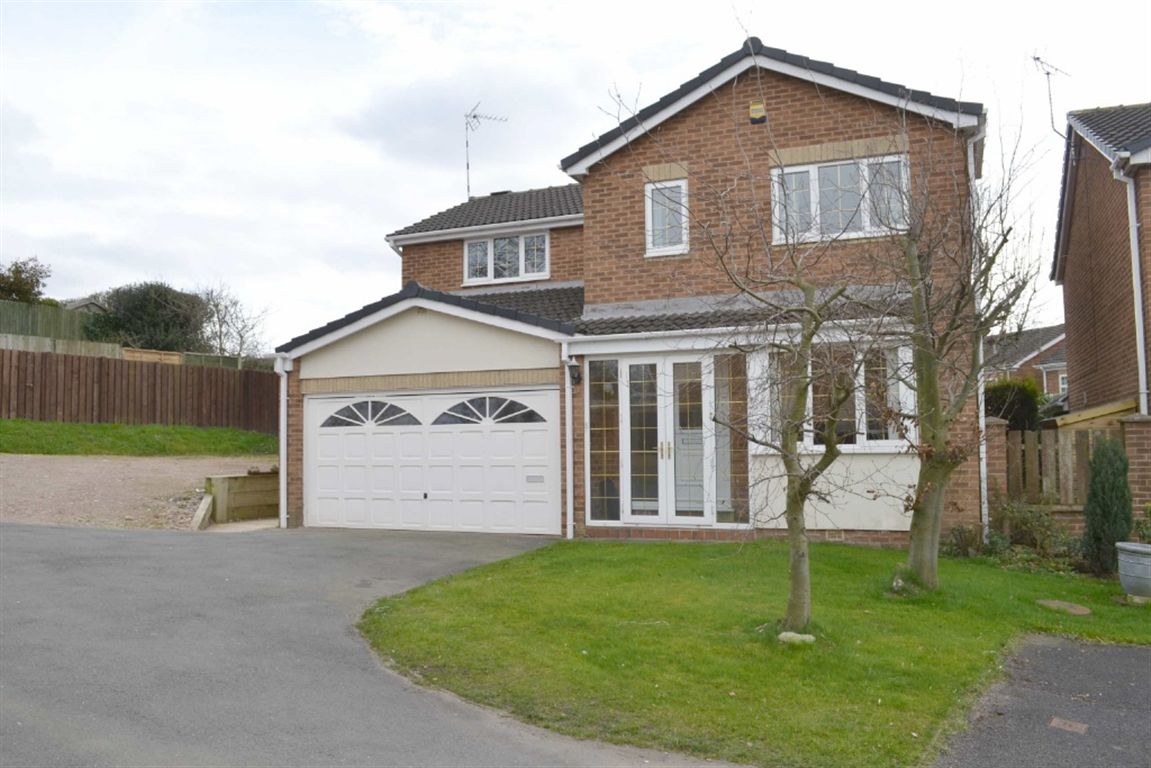 Morrell Wood Drive, Belper, DE56 0JD