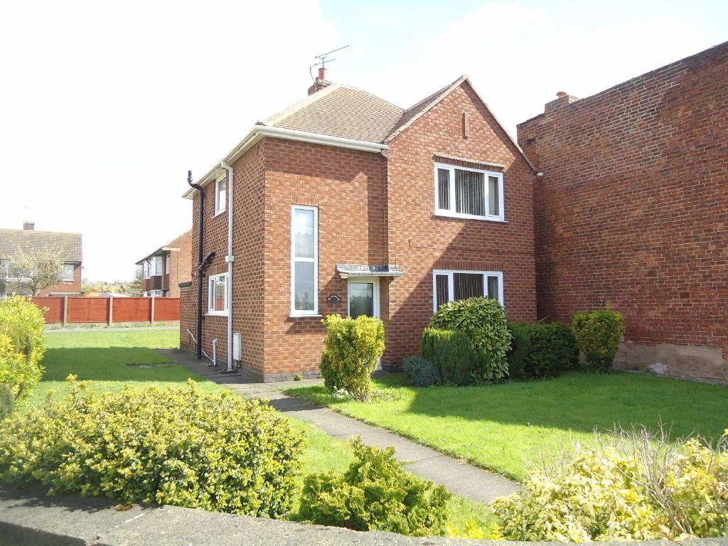 Greenhill Lane, Leabrooks, Derbyshire, DE55 1LU