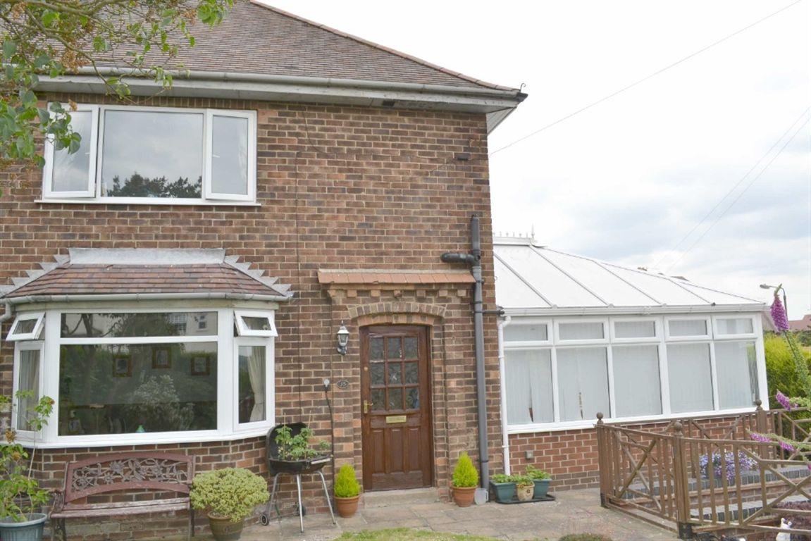 Chapel Street, Holbrook, Derbyshire, DE56 0TQ