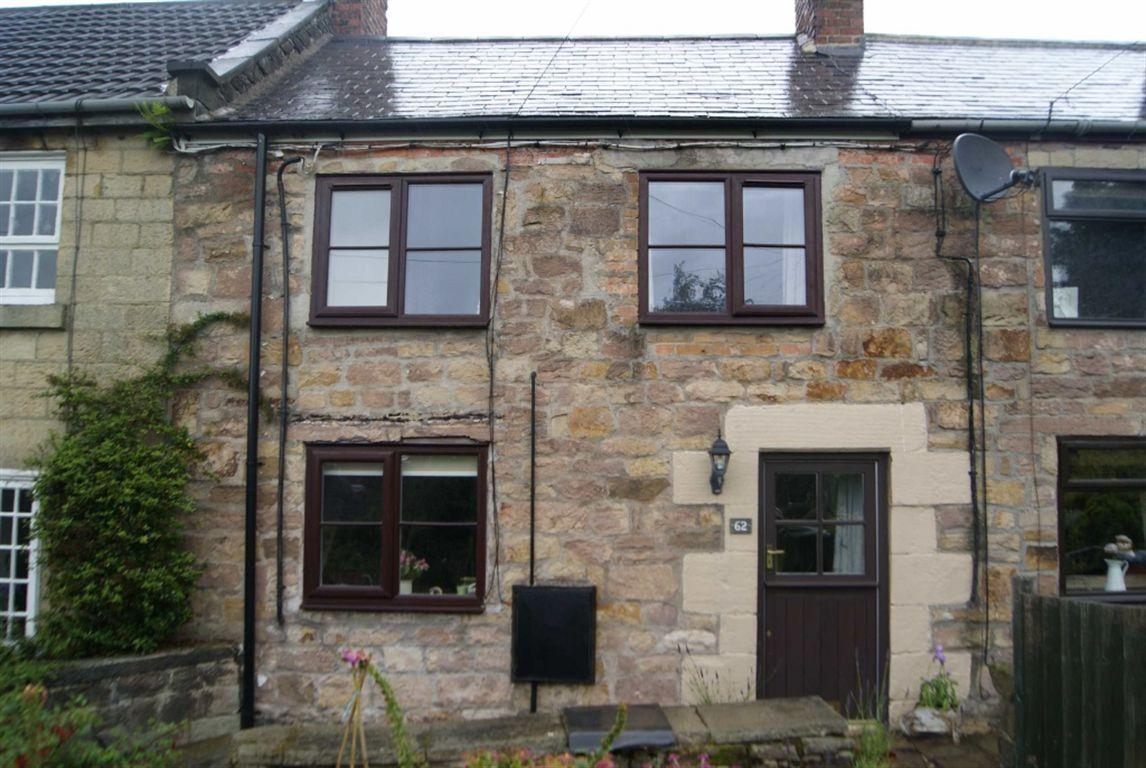 Swinney Lane, Belper, Derbyshire, DE56 1EF
