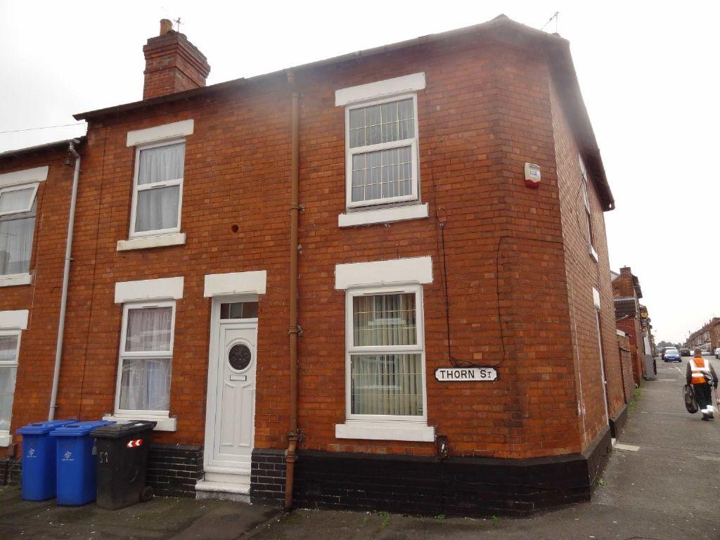 Thorn Street, Derby, DE23 6LZ