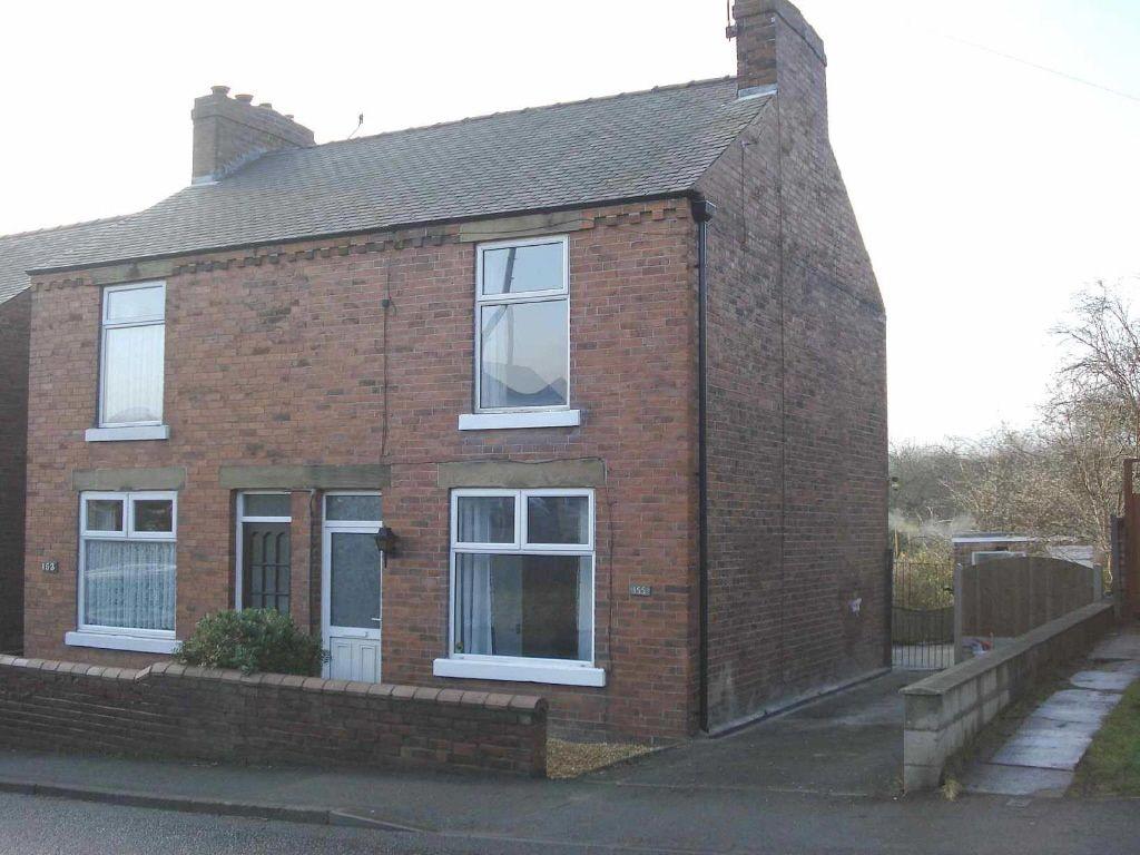 Tenter Lane, Heage, Derbyshire, DE56 2BE