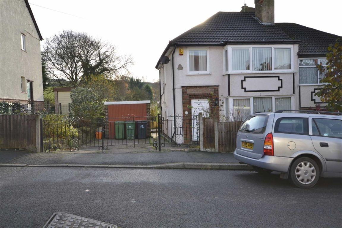 Derwent Avenue, Milford, Derbyshire, DE56 ORB