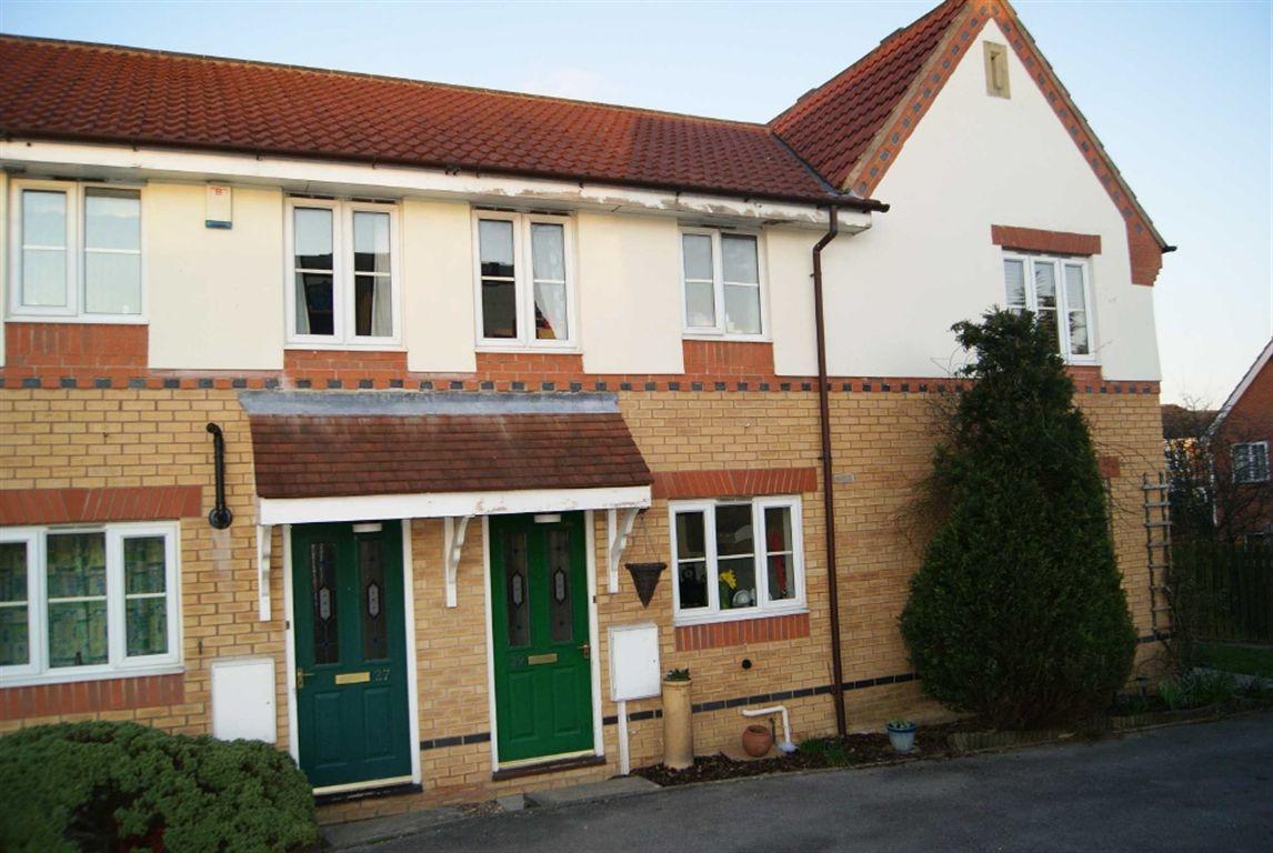 Maidwell Close, Belper, Derbyshire, DE56 1TE