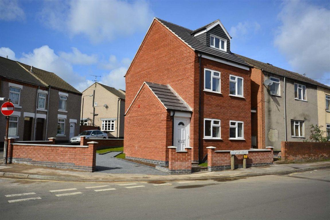 Beighton Street, Ripley, Derbyshire, DE5 3EG