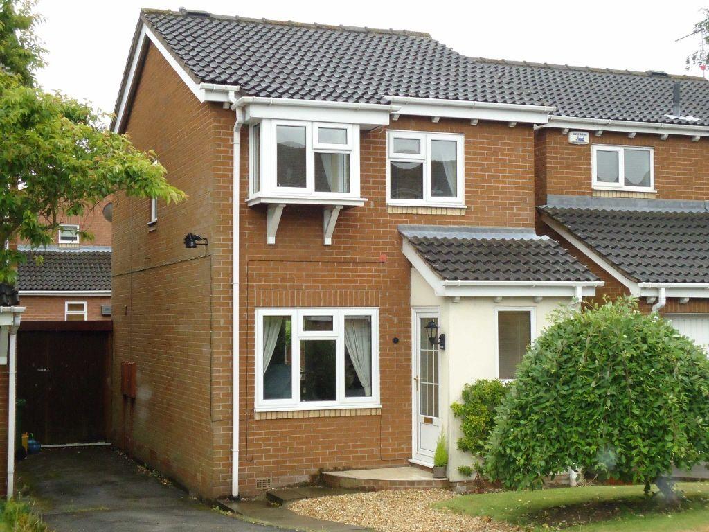 Kedleston Close, Amber Heights, Ripley, Derbyshire, DE5 3ST