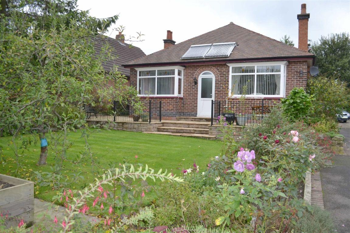 Northfields, Rawson Green, Kilburn, Derbyshire, DE56 0LW