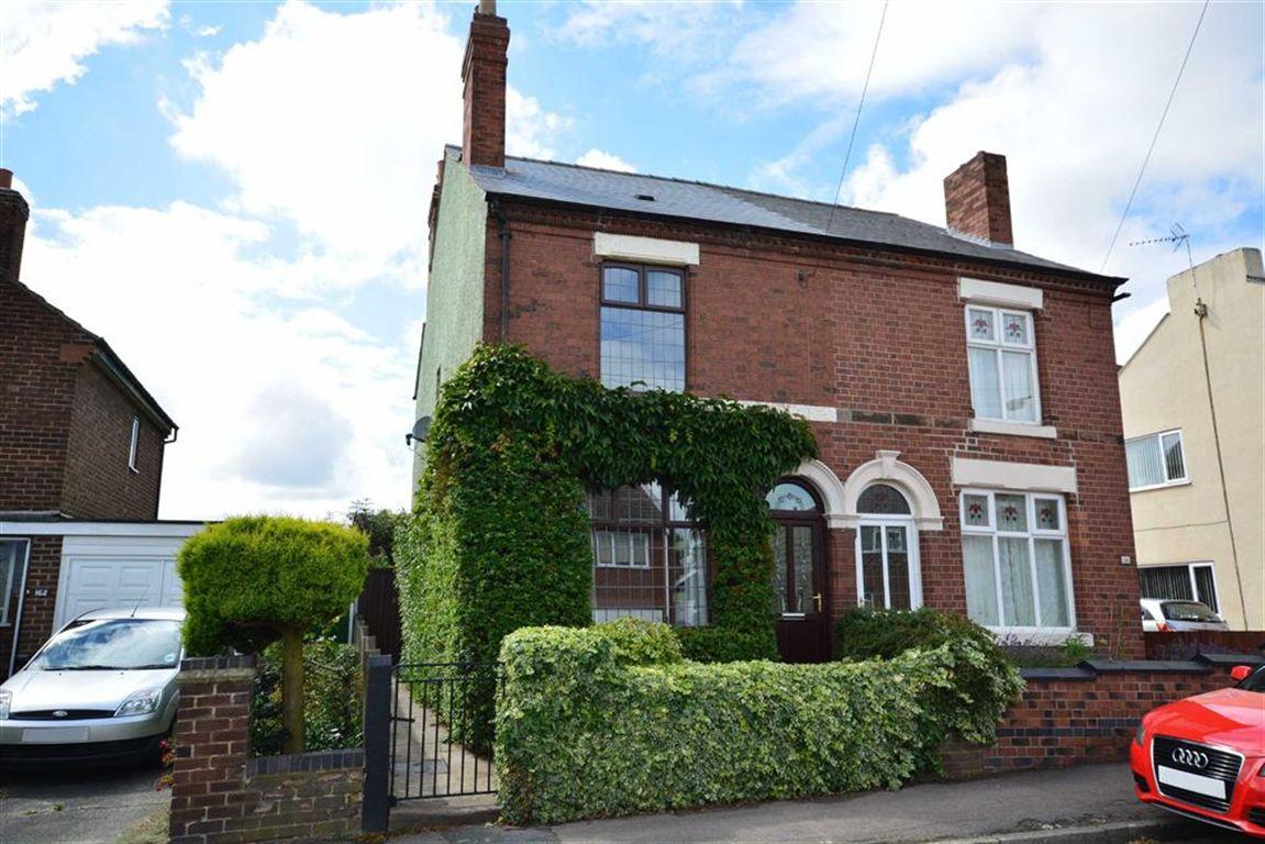 Warmwells Lane, Marehay, Derbyshire, DE5 8JE