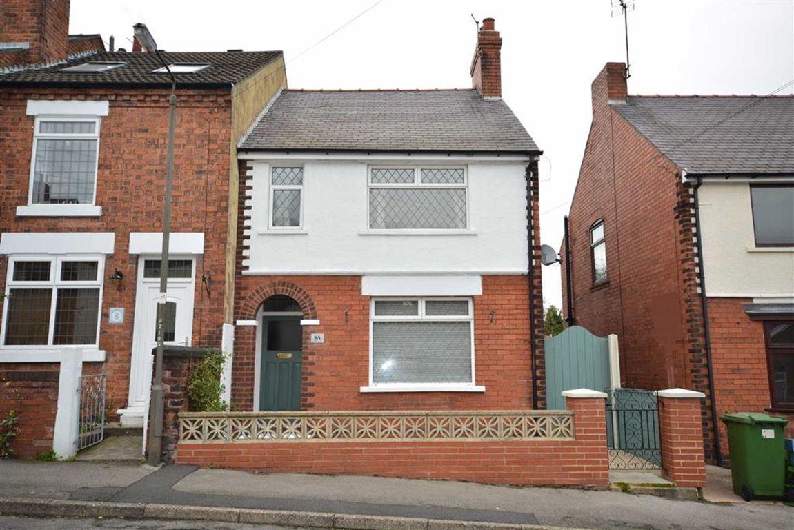 Bamford Street, Marehay
