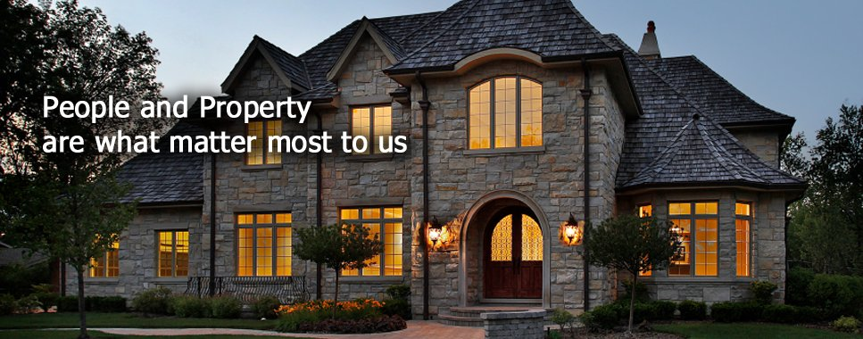 People and Property